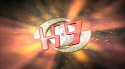 K9 TV series logo