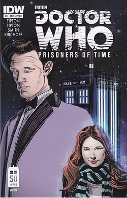Prisoners of Time 11 2