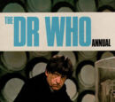 Doctor Who Annual 1970