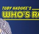 Toby Hadoke's Who's Round