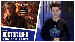 Amazing Audio Adventures - Doctor Who The Fan Show