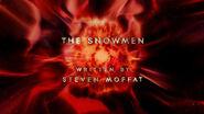 300px-The snowmen title card