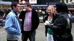 Gavin & Stacey - S1 Ep1 Starring James Corden