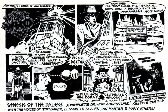 File:DWM 28 Genesis of the Daleks ad.jpg