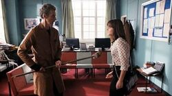 DOCTOR WHO Ep 6 Sneak Peek The Doctor's Working at Clara's School?! - Sept 27 BBC AMERICA