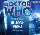 Helicon Prime (audio story)