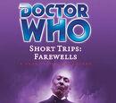 Short Trips: Farewells