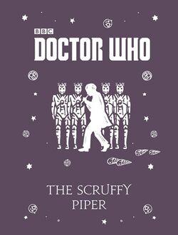The Scruffy Piper Slipcase Edition