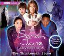 The Thirteenth Stone (audio story)
