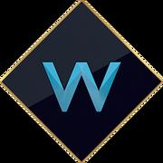 W channel logo