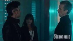 Meet the Gang! - 'Time Heist' Preview - Doctor Who Series 8 - BBC