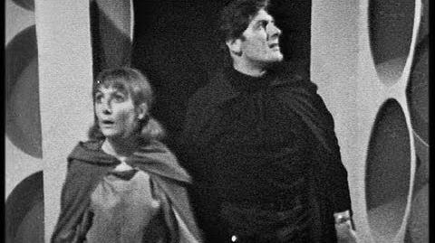 The Monk's TARDIS
