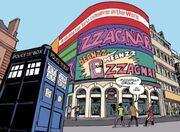 Piccadilly Circus Zzagnar