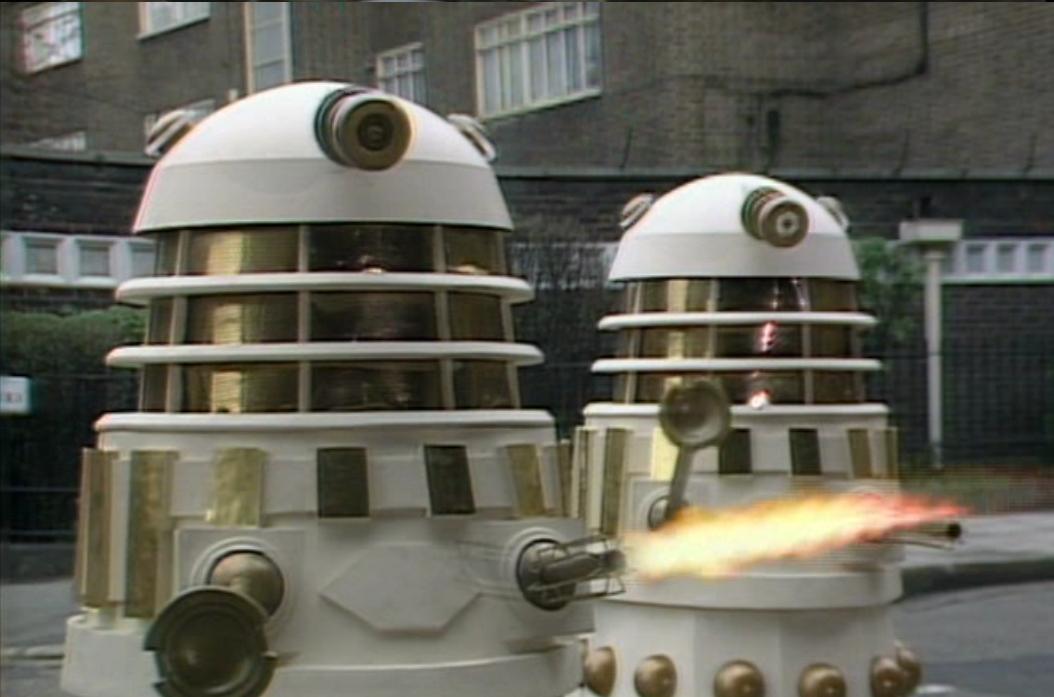 Imperial Daleks