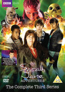 Sarah series 3