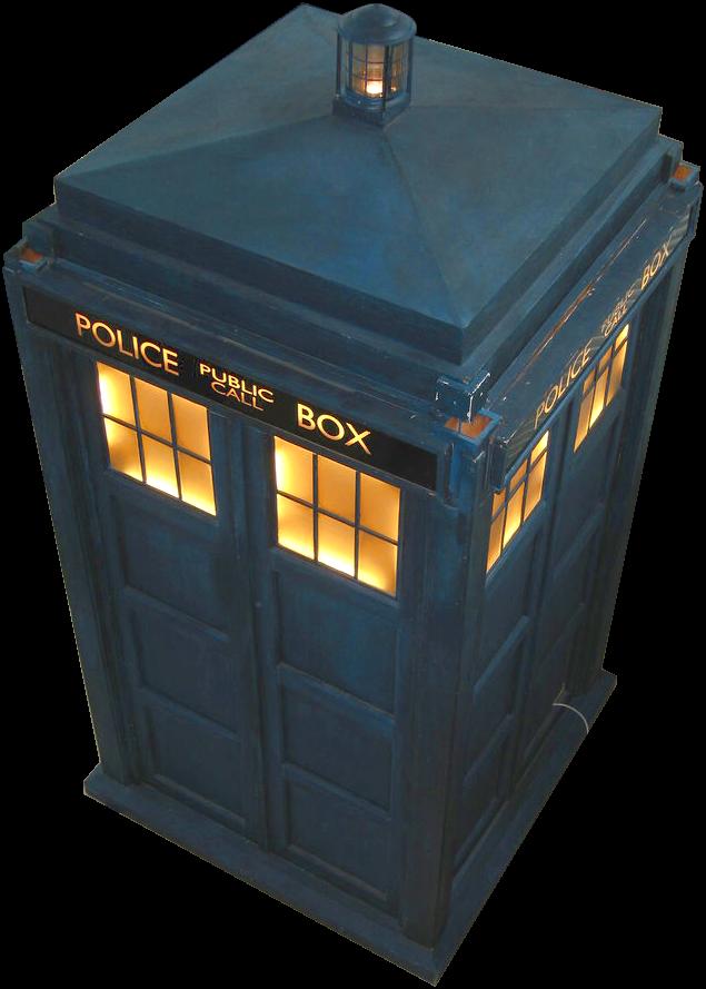 TARDIS-trans