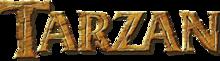 Tarzan Logo Transparent