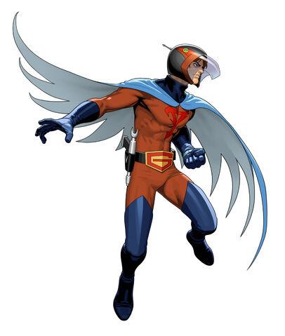 File:Joe the condor.jpg