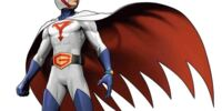 Ken the Eagle