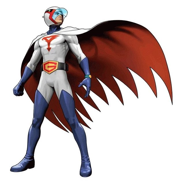 G Force Cartoon Characters : Ken the eagle tatsunoko vs capcom wiki fandom powered
