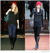 Taylor-swift-christian-louboutin-bourge-tall-high-heeled-boots-black