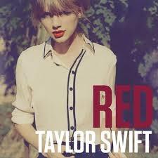 Taylorswiftredlyrics