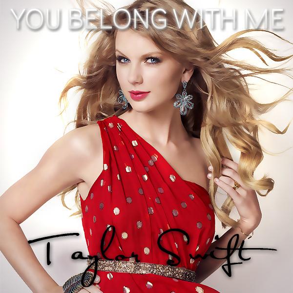 You Belong with Me (lyrics) | Taylor Swift Wiki | FANDOM ...