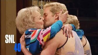 The Californians Buh-Bye - SNL 40th Anniversary Special