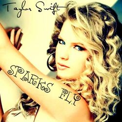 Taylor Swift - Sparks Fly Lyrics