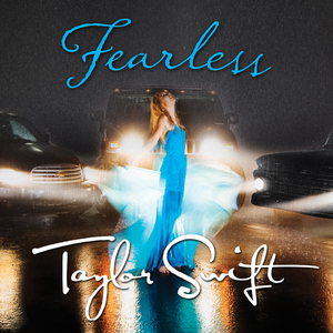 Taylor Swift - FearlessSingle