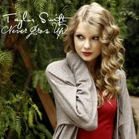 Taylor-Swift-Never-Grow-Up-My-FanMade-Single-Cover-anichu90-16542365-600-600