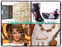 Big Brother 99 Taylor Swift Make Up