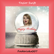 Taylor Swift's 26th Birthday