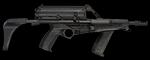 Calico M960