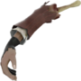 Unarmed Combat item icon TF2