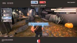 TF2 Eyeaduct Gameplay (Engineer)