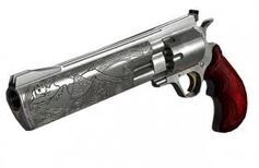 Ambassador team fortress 2