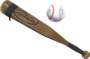 Sandman item icon TF2
