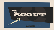 Meet the Scout TF2