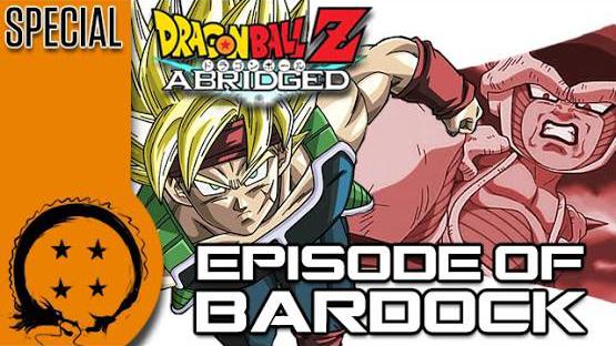 DragonBall Z Abridged Special: Episode of Bardock | Team ...