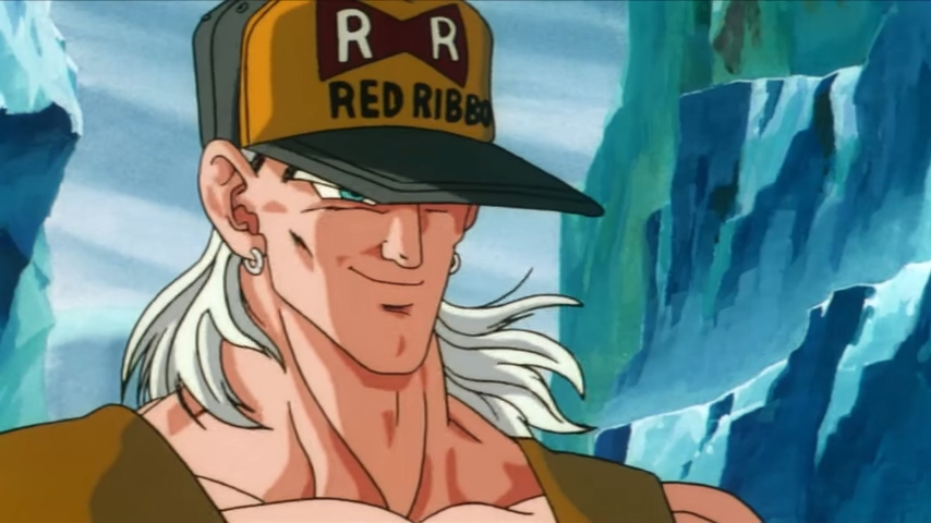 Android 13   Team Four Star Wiki   FANDOM powered by Wikia