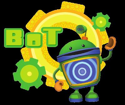 bot | team umizoomi wiki | fandom powered by wikia