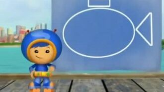 Team Umizoomi Season 01 Episode 002 - The Aquarium Fix-It