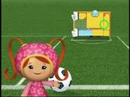 Soccer Milli