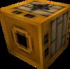 Block Item Detector