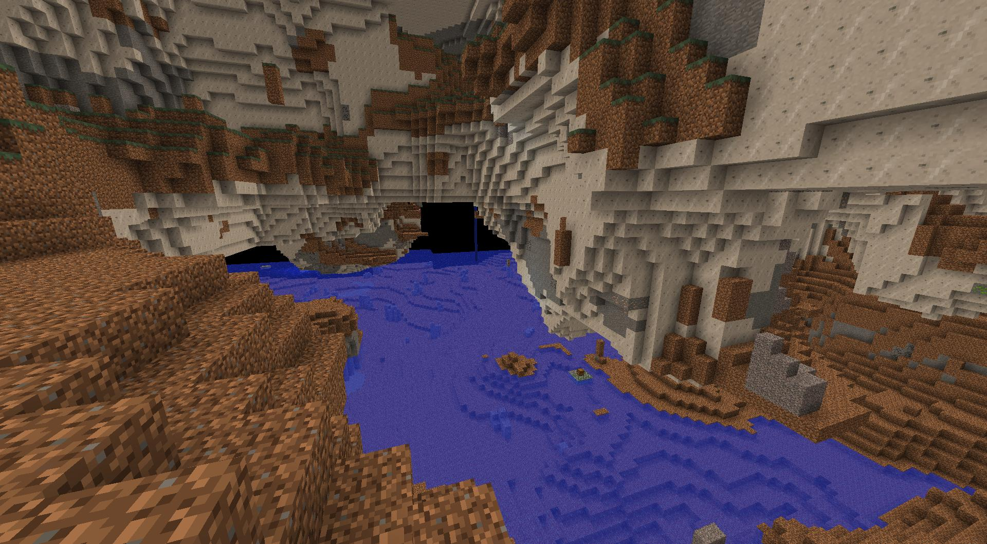 500 Dense Ores in a Mystcraft Age (Instability Disabled) [DW20 ...