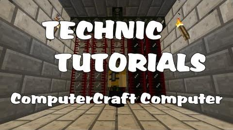 Technic Tutorials 12