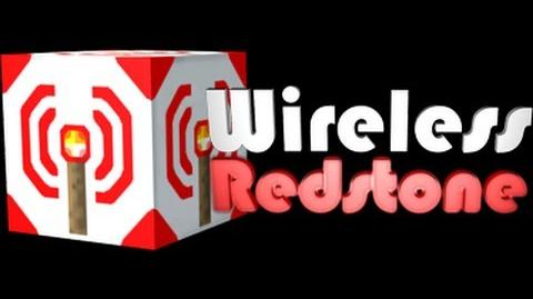 Minecraft Wireless Redstone