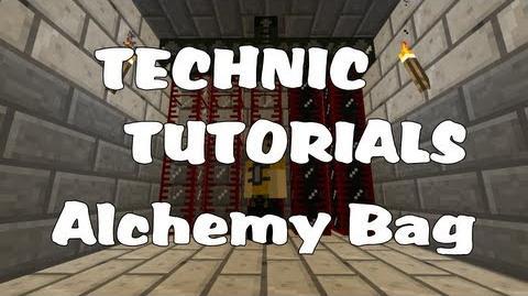Technic Tutorials 46