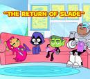 The Return of Slade